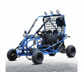 Akuma RT125 VT 110cc Deluxe Mid Size Youth Go Kart Special Purchase Price