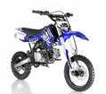APOLLO DB-X16 125cc  Fully Automatic, Electric Start, 14 inch front tire, 33 inch seat height
