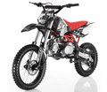 Apollo DB-X18 Ultra-Elite 125cc Pit / Dirt Motorcycle.  -IN STOCK NOW LIMITED  -