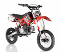 Apollo/Orion DB X16 Fully Automatic 125 cc