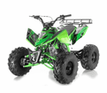 Apollo Orion Sniper-9 125cc - Atv 125cc Racing Style Model -