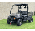 """Cazodor UTV400 4x4 - EFI -FREE SHIPPING ON THIS MODEL _  """"SHIPS FULLY ASSEMBLED AND READY TO DRIVE via CAR CARRIER"""