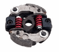 Chinese Parts - 2-Leaf without Key Hole Complete Assembly High Performance Clutch from Atv-Quads-4Wheeler.com