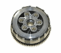 Chinese Parts - 200-250Cc Vertical Engine Clutch from Atv-Quads-4Wheeler.com
