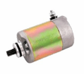 Chinese Parts - 9T Cf250Cc 4-Stroke Water-Cooled Engines Starter Motor from Atv-Quads-4Wheeler.com