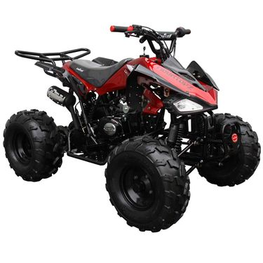 sold out Kymoto 125 CC 4-Speed  Semi Automatic with reverse ATV-JO23