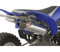 DRD - Exhaust - Kawasaki - LT-R450 Spark Arrestor/Silencer �06-10 - Lowest Price Guaranteed! Free Shipping!
