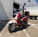 **FREE SHIPPING** Trailmaster Sorrento150- Great Retro Euro Style. Ships Fully Assembled One year warranty.