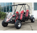 **FREE SHIPPING** Trailmaster Blazer4-200 (replace Blazer4-150) 4-Seater Adult Size 200cc Go Cart