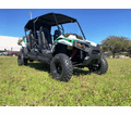**FREE SHIPPING** TrailMaster Challenger 300 - 4 seater UTV Fuel Injected Model.