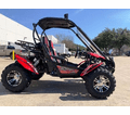 **FREE SHIPPING** Trailmaster ULTRA Blazer-X 200 EFI Go Kart - Adult Size - Same Great 150X frame and Suspension Now With EFI