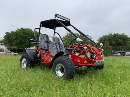 **FREE SHIPPING** Trailmaster Ultra 200E-XRX-EFI  - Adult Size - New Electronic Fuel Injected Motor