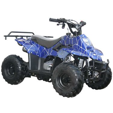 Jet Moto ATV Series Ranger R1 110 -Youth ATV