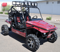JOYNER T-2 TROOPER 4x4 68hp 4-Cyclinder DOHC Engine