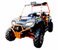 New Kyomoto 250 series motor side by side. Hard doors, full roll cages, over the shoulder safety harness.  Automatic transmission new for 2020
