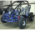 New Maxon King Cobra 150 Deluxe Buggy-Go Kart -