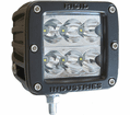 Rigid Industries LED Lighting - Electrical - Dually D2 Wide Pattern - PR LED - Lowest Price Guaranteed! Free Shipping!