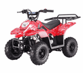 sold out Jet Moto Cyclone Deluxe ATV 110cc. Best seller kids ATV-