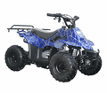 sold out Kymoto Deluxe Kids  110cc Youth ATV Calif Legal Model ATV J013