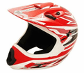 THH TX-10 #9 Bolt Helmet- Best Selection- Lowest Price Guaranteed at Atv-Quads-4Wheelers.Com