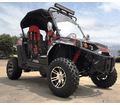 TrailMaster Challenger 200X Deluxe Extended Version