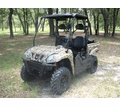 Trailmaster Taurus 400S UTV -  4 X 4 Switchable - Hydraulic Disc Brakes - With Mcpherson Suspension Option - for Work or Play