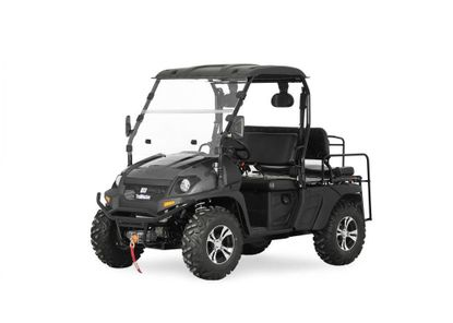 Trailmaster Taurus450-G Four Seat 4X4- Fuel Injected