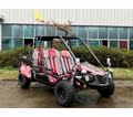 SOLD OUT UNTIL JAN 1 Trailmaster ULTRA Blazer4 200EX EFI 200  4 Seater Go Kart -