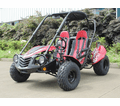 Trailmaster Ultra Deluxe Blazer 200  Go Kart - sold out until 2021