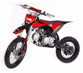 Trailmaster Velocity DB-V12  125cc  4 speed Manual  14 inch front tire , 32 inch seat height BEST SUSPENSION IN THE CLASS