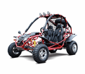 Yamobuggy SLGK-200R Go Kart / Dune Buggy .  SOLD OUT