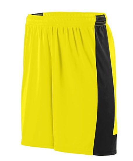 bc07dae3d Game Day Soccer Shorts Athletic - Sharper Uniforms