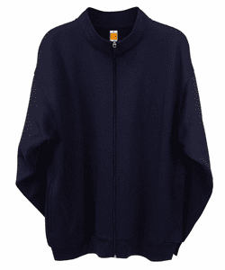 Unisex Full-Zip Resort Performance Fleece Jacket