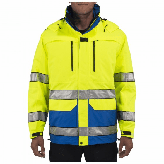 5.11 FIRST RESPONDER HIGH VISIBILITY JACKET
