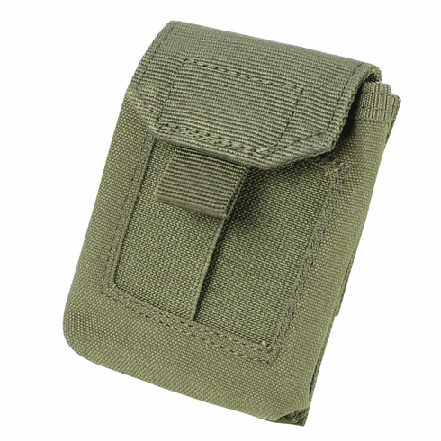 Alarm/Latex Glove Pouch - OD Green