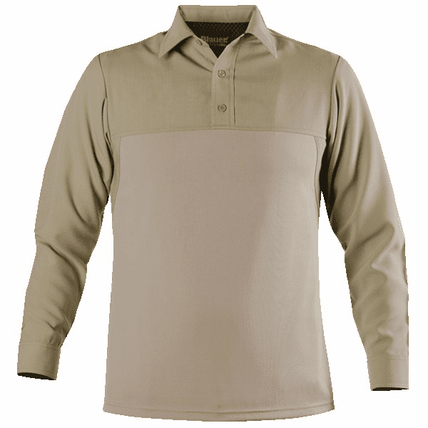 Base Shirt - Long Sleeves Class A/B