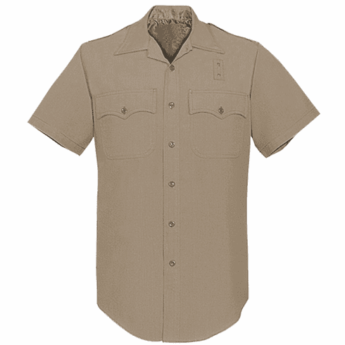 CHP Approved Short Sleeves Shirt