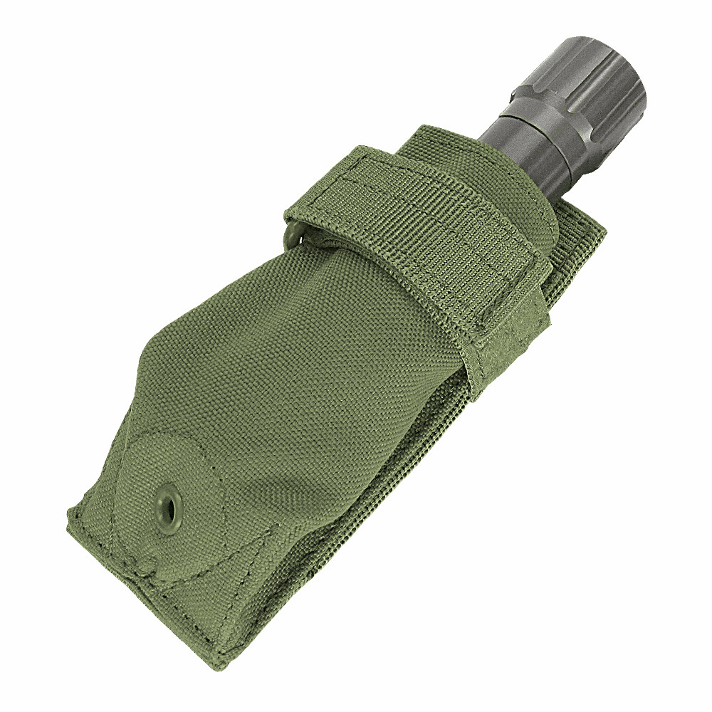 Flashlight Holder - OD Green