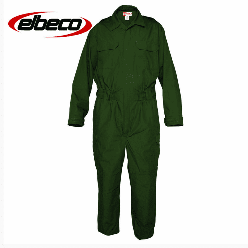 New Transcon Jumpsuit