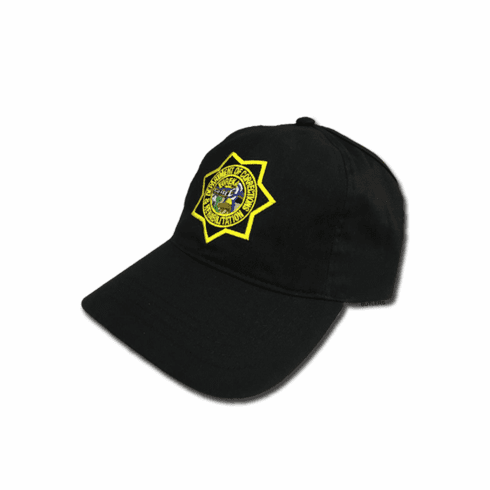 Ponytail Ball Cap - CDCR