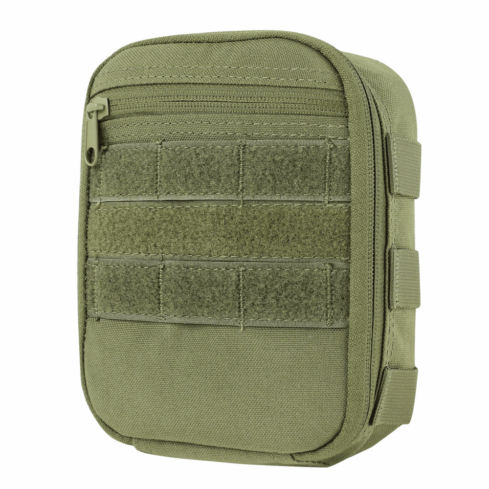 Sidekick Pouch - OD Green