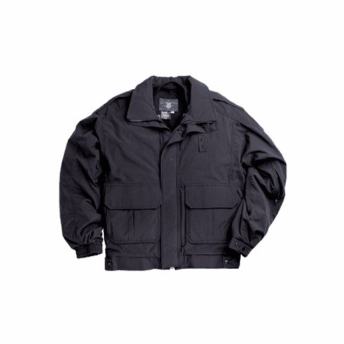 Spiewak Active Duty Jacket with WeatherTech
