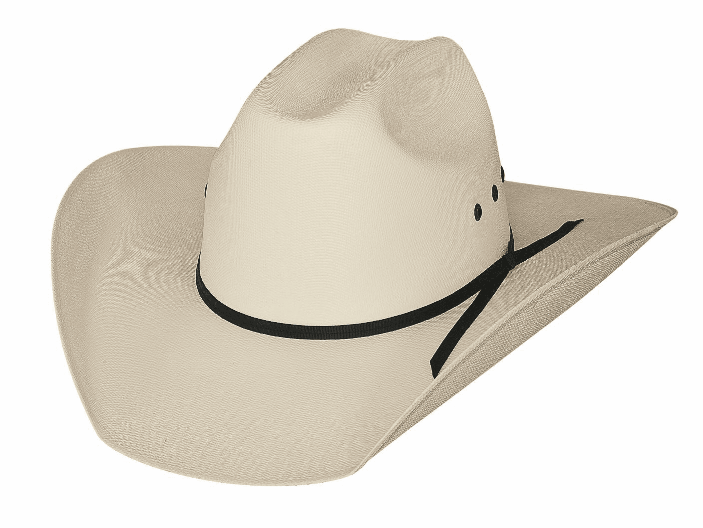 Back In The Saddle Straw Cowboy Hat