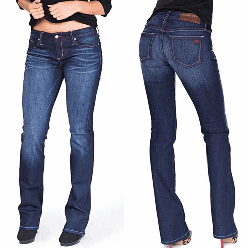 Bullet Blues Bombshell Jeans - Bleu de Minuit - Made in USA