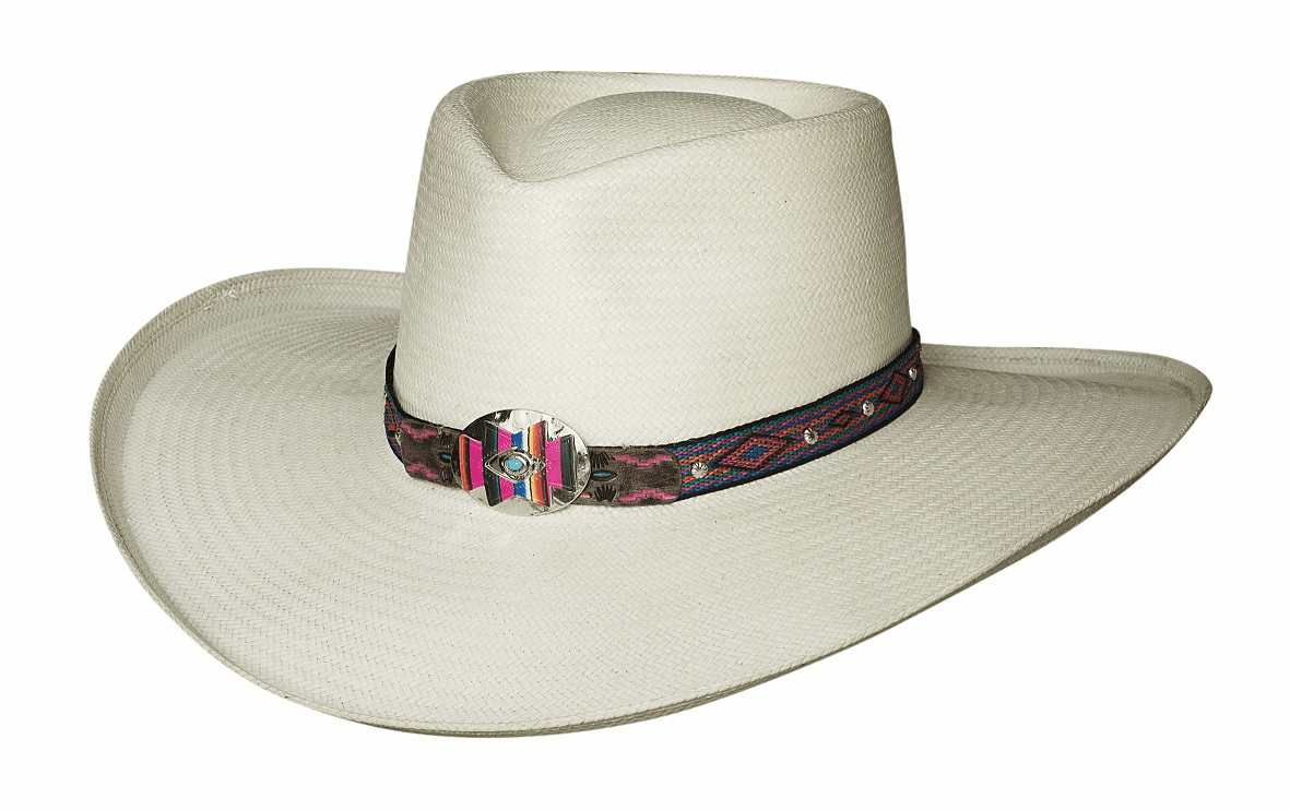 Bullhide All The Best - Straw Cowgirl Hat