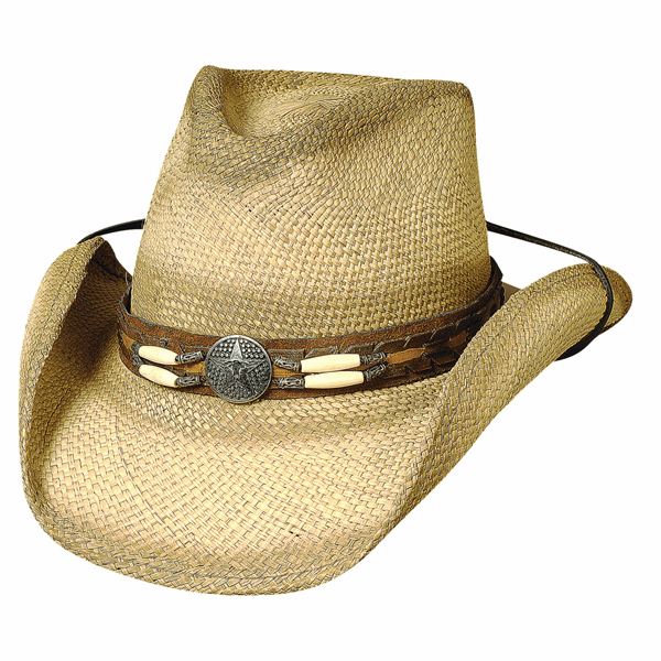 Bullhide Dundee Hat