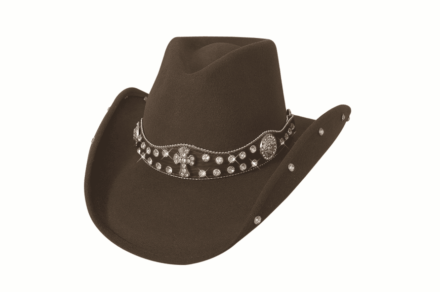 Bullhide Moment for Life Hat