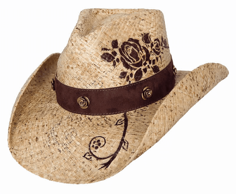 Bullhide® Romantic Dream Straw Hat