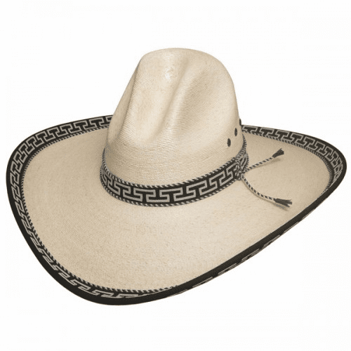 Bullhide Shooting Fever - (30X) Straw Cowboy Hat