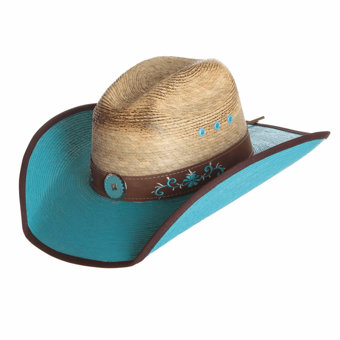 Bullhide Vista Ridge Palm Hat